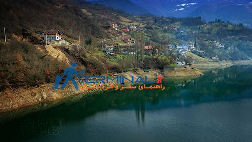 بوسنی، کشوری با چشم اندازهای زیبای پنهان