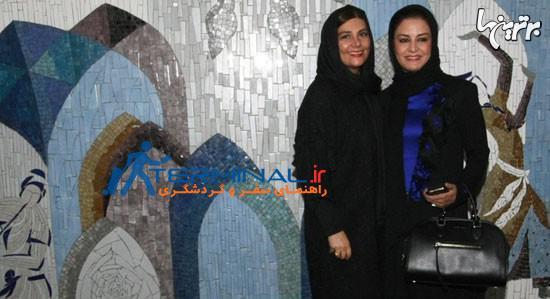 مجموعه عكس هاي اينستاگرام هنرپيشه هاي ايراني