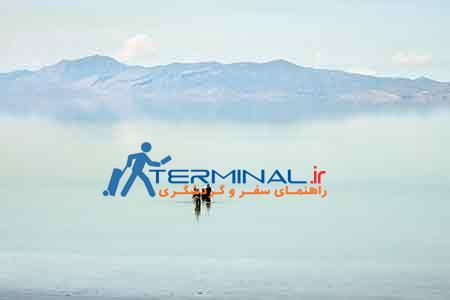 اخبار,اخبار اجتماعی ,دریاچه ارومیه