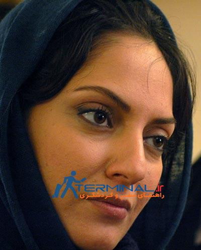 دلیل رفتن مهناز افشار از ایران