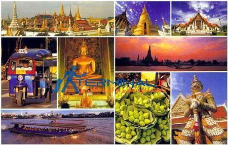سفر به بانکوک تایلند | راهنمای سفر به بانکوک