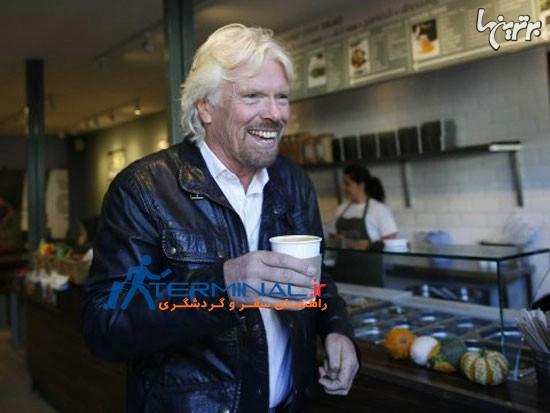موفق ترین افراد جهان، صبحانه چه می خورند؟