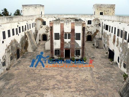 زندان,معروف ترین زندان های جهان, زندان های تاریخی