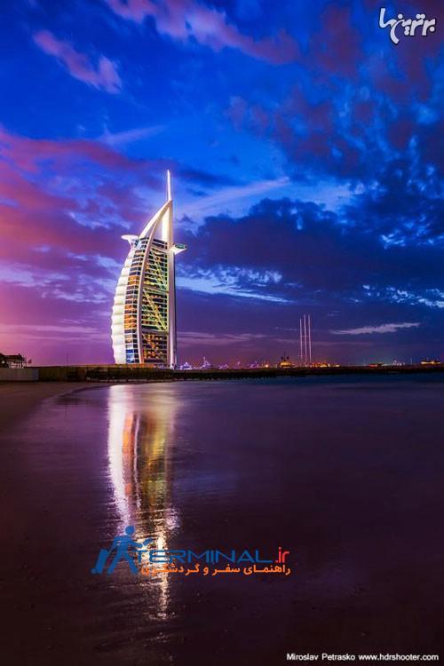 سفر به دبی چه مزیت هایی دارد؟