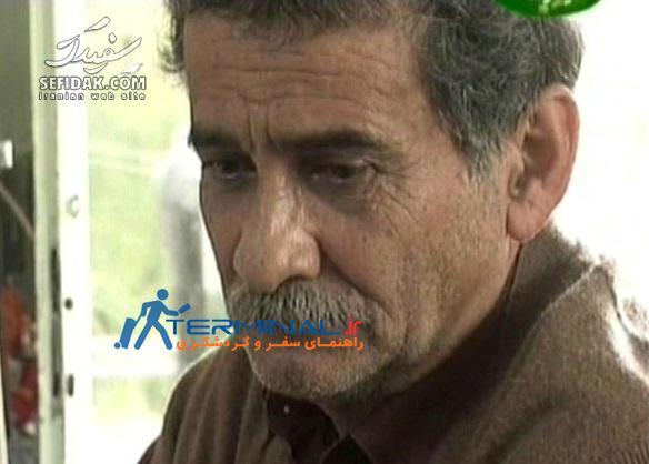 بازیگر ایرانی خود کشی کرد , دو حادثه دردناک برای بازیگر ایرانی