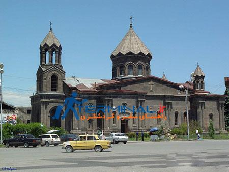 جاذبه های گردشگری ارمنستان,گردشگری,تور گردشگری