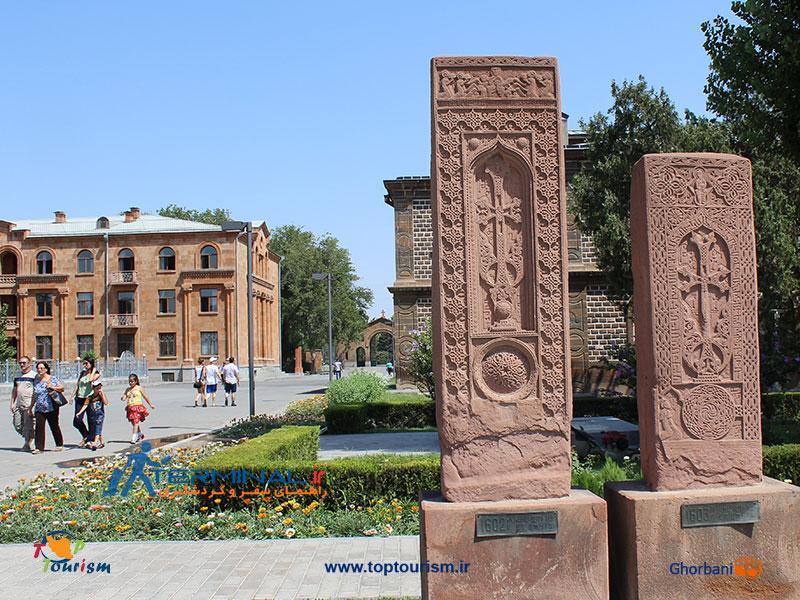 Etchmiadzin-armanestan3