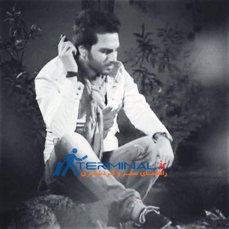علی طباطبایی در سریال قلب یخی
