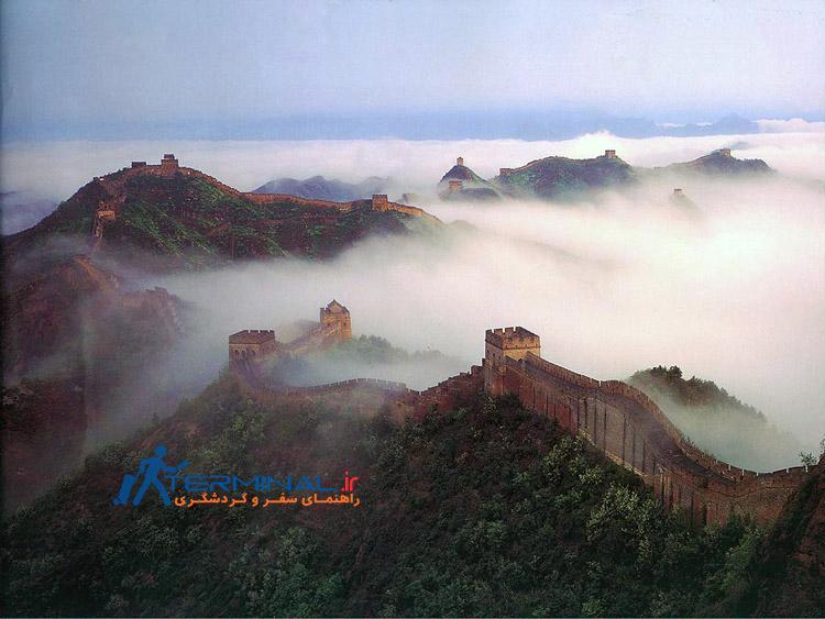 مکانهای دیدنی چین 1