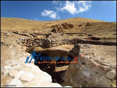 روستای حیله ور آذربایجان