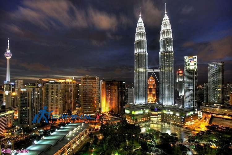 کوالا لامپور، مالزی