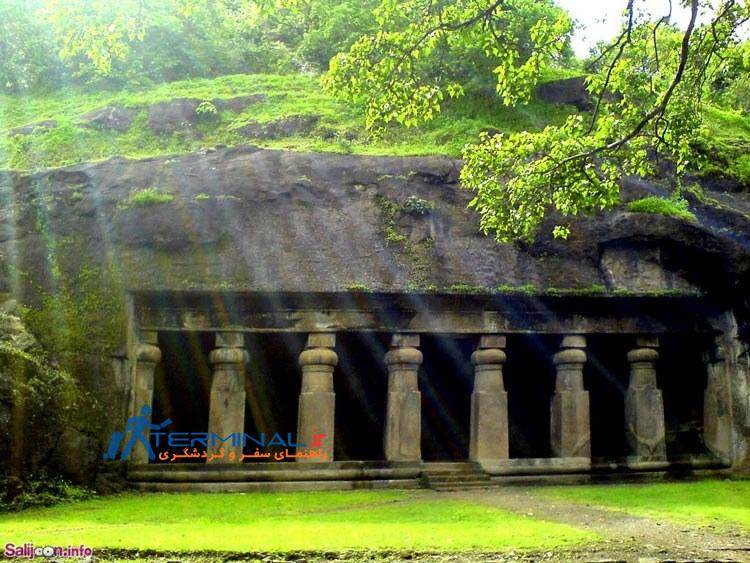 مکانهای دیدنی بمبئی 1