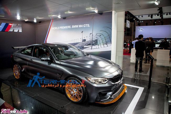 نگاهی گذرا به نمایشگاه خودرو توکیو 2015