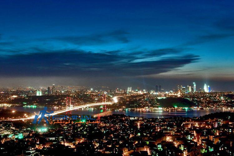 استانبول، ترکیه