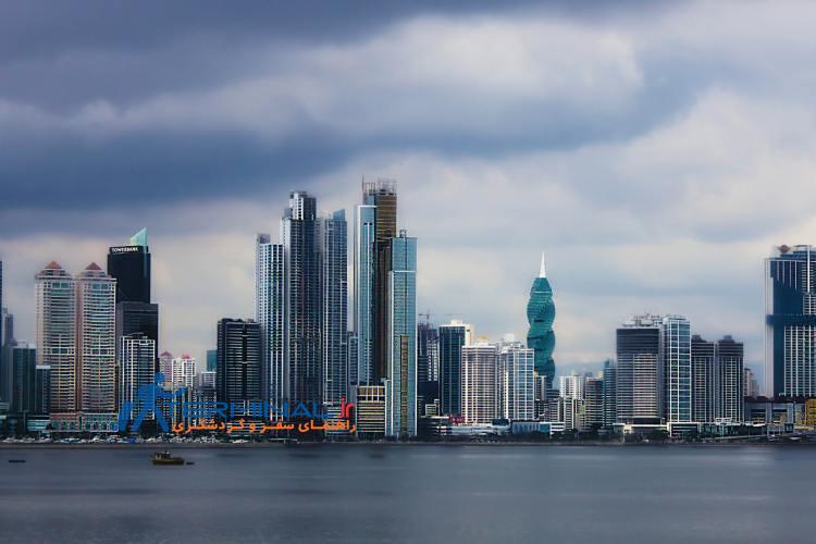 پاناماسیتی، پاناما