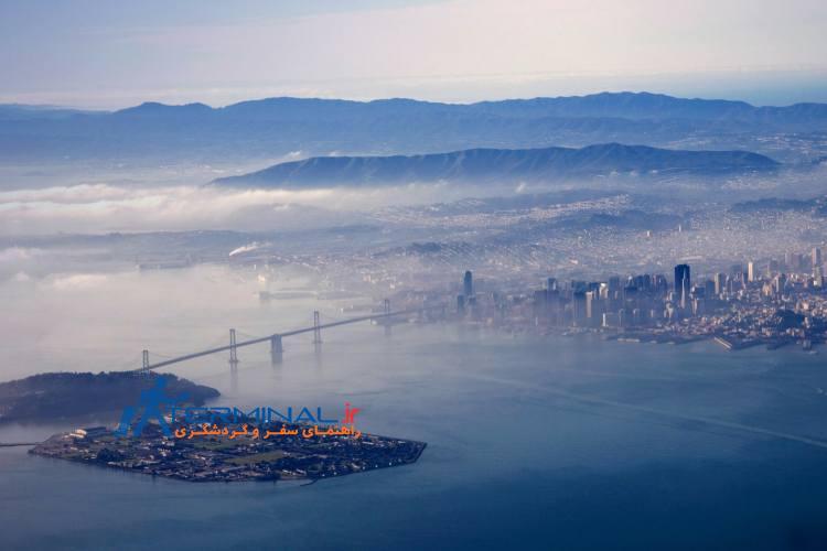 سانفرانسیسکو، ایالات متحدهی آمریکا
