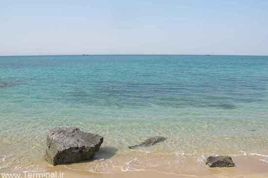 یه مقصد هیجان انگیز – زیبایی های جزیره هنگام