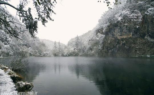 مقاصد جذاب گردشگری ویژه زمستان