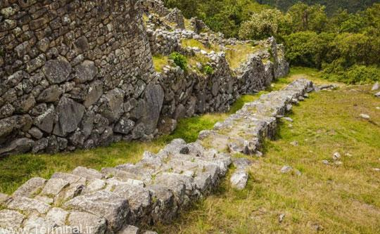 ماچوپیچو، یکی از عجایب هفتگانه دنیای متمدن