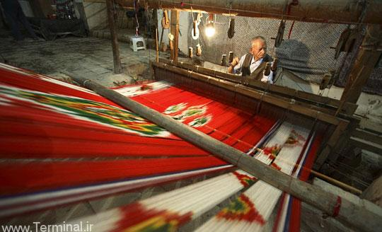 تصاویر/ گزارش دیلی میل از گنجینه پنهان ایران