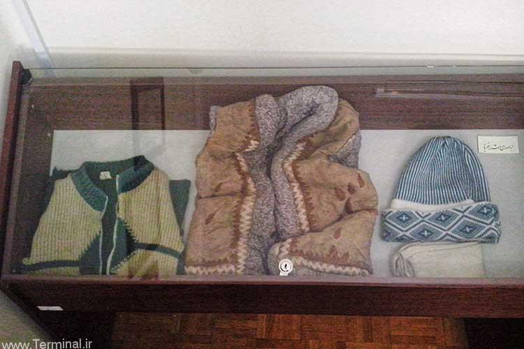 موزه استاد شهریار، خانه فرهنگ و ادب