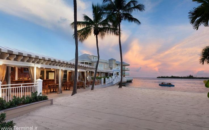 The Pier House Resort & Spa, Key West