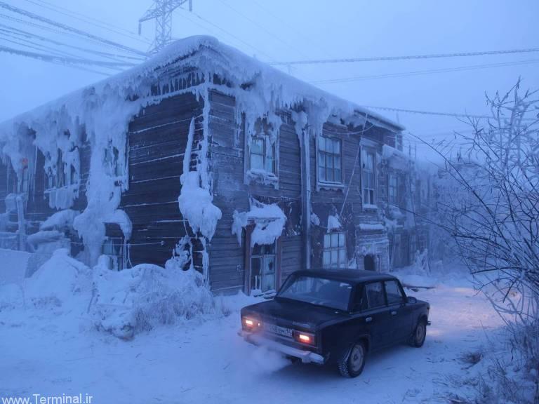 یاکوتسک